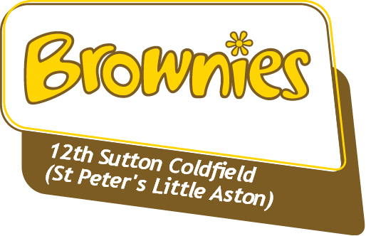 12th Brownies top left