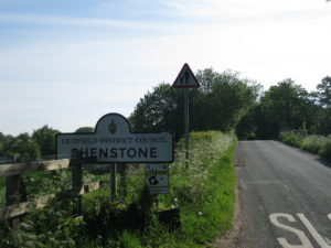 Link to Shenstone Village Web site