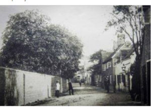 Image of old Shenstone