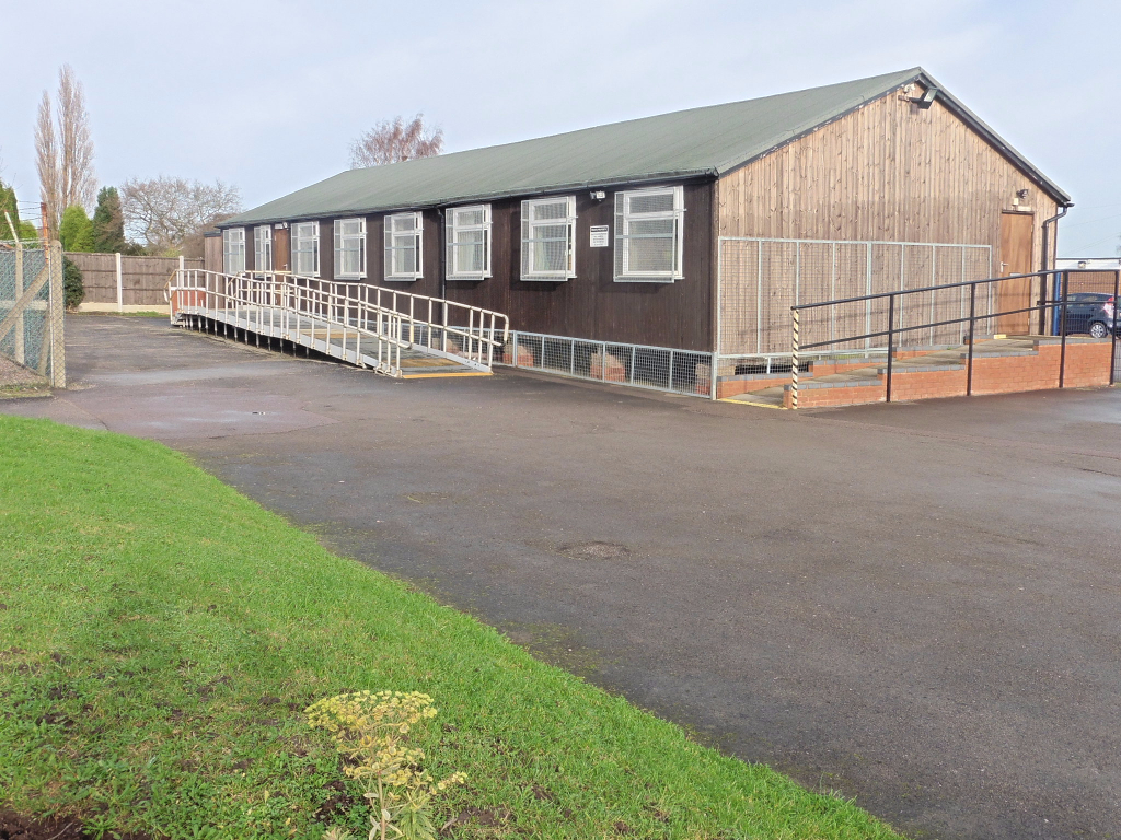 Image of Stonnall Youth and Community Centre