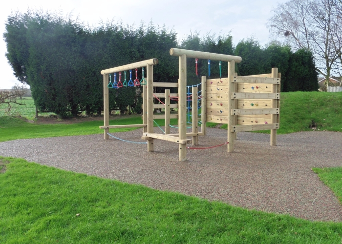 youth and community centre play equipment 1