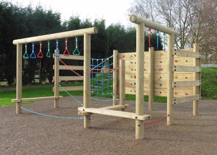youth and community centre play equipment 2